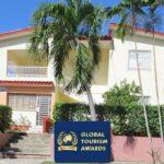 Hostal Aptofive Global Tourims Awards 2021